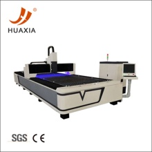 Small metal fiber laser cutting machine stainless steel