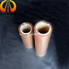 China Acrylic Coated Pet Film,One Sided Polyester Film,Coated