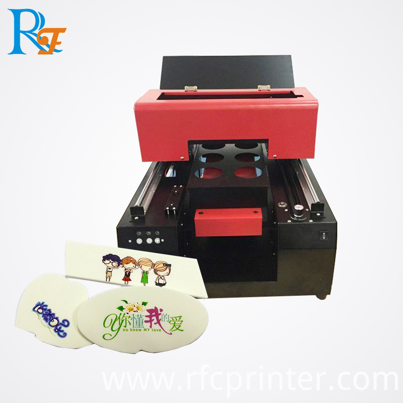 Cake Printer Machine India