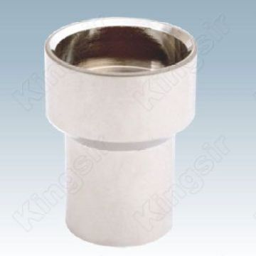 Galvanized Precision Customized Copper Pipe Fittings