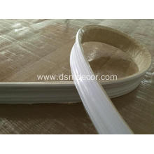 Factory made hot-sale for PU Flexible Mouldings Polyurethane Flexible Corner Mouldings supply to South Korea Importers