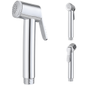 Ningbo Yuyao Gaobao Plastic Sanitary Ware Factory Bathroom Accessories Shattaf Bidet Spray