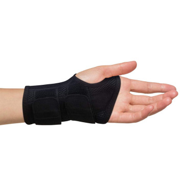 I-Neoprene Wrist Drop Splint Yama-Carpal Tunnel Cvs
