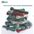 Dog Application Dental Treats Injection Molding Machine