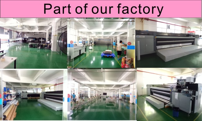 part of our printing factory