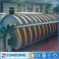 Reliable Operation Spiral Chute Beneficiation Equipment
