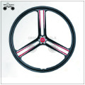 "20"" power spraying magnesium bike alloy wheels"