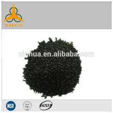 12X40 mesh water purification granular activated carbon