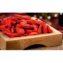Red Power Dried Goji Berries