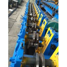 Professional factory selling for Punchig Storage Upright Roll Forming Machine Metal storage rack /upright pillar roll forming machine export to United States Minor Outlying Islands Supplier