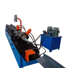 C/U Stud and Truss Light Keel Forming Machine