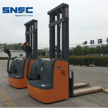 SNSC 1.2 Tons Battery Stacker  Price