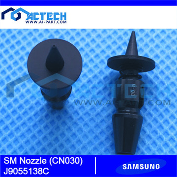Reliable for Samsung Cutting Nozzle Samsung SM CN030 Nozzle Unit export to Belarus Manufacturer