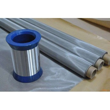 316L customizable stainless steel filter mesh for sieve