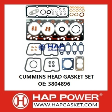Cummins Cylinder Head Gasket Set 3804896