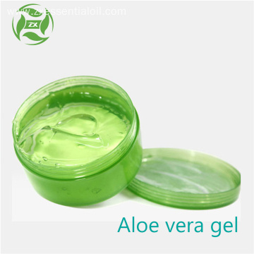 Skin care 100% pure natural aloe vera gel