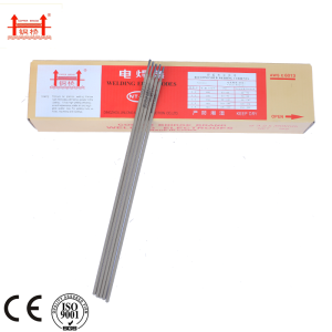 Wholesale Dealers of for 316L-16 Welding Rod AWS E316-16 Stainless Steel Welding Electrodes 2.5mm 3.2mm export to India Exporter