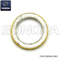Exhaust gasket ring  GY6 125 φ33×23×5 (P/N:ST06060-0001) Top Quality