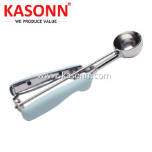 Leading for Ice Cream Scoops Medium Premium Cookie Scoop with Soft Good Grips export to Bahamas Exporter