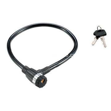 Bicycle Key Lock Bicycle Cable Key Lock
