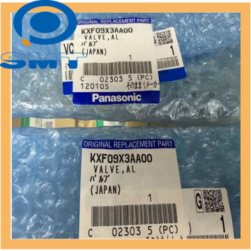 Short Lead Time for Panasonic Smt Vavle PANASONIC CM202 VALVE KXF09X3AA00 VQZ1121-5MO-C6 export to Japan Manufacturers