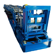 Customized Supplier for for Supply CZ Purlin Roll Forming Machine, C Purlin Roll Forming Machine, C Purlin Roll Forming Machine Price of High Quality C and Z Shape Purlin Machine export to Spain Exporter