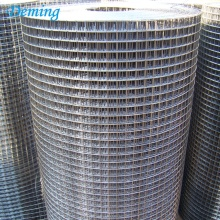 Cheap Galvanized Iron Welded Wire Mesh Rolls