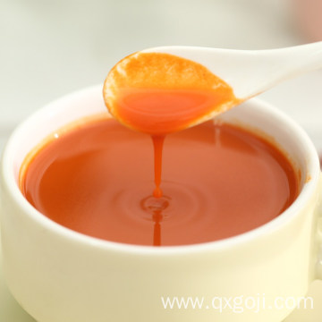 Hot sale goji berry juice with low price