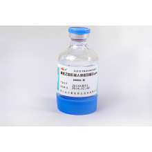 Humant hepatit B-immunoglobulin för intravenös injektion (PH4)