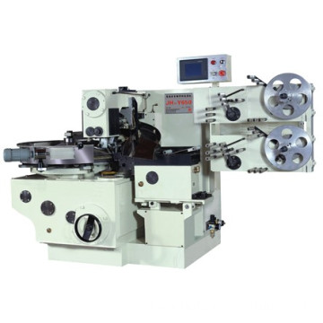 ODM for Food Single Twist Wrapping Machine HIGH SPEED FULL AUTOMATIC SINGLE-TWIST PACKING MACHINE export to Maldives Exporter