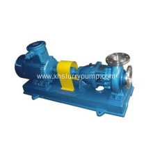150-125 Ih Centrifugal Chemical Process Pump