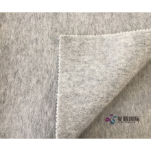 Pure Luxury Alpaca Blended Wool Fabric