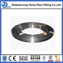 Steel pipe din dimensions lap joint flange