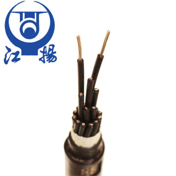 XLPE Insulated Marine Control Cable