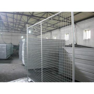 ASTM 4687 Temporary Construction Fencing
