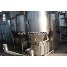 Tablet Boiling Granulation Dryer