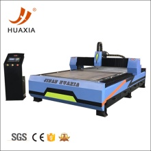 Plasma Cutting Steel Machine