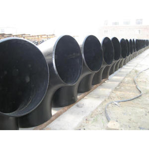Pipe Fitting 90 Degree Carbon Steel Elbow