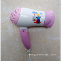 New Coming 1200W Foldable Children Hair Blower