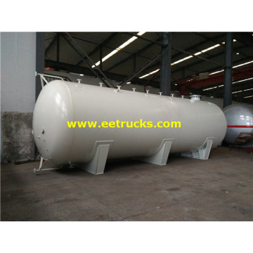 50000 Litres Large Aboveground LPG Vessels