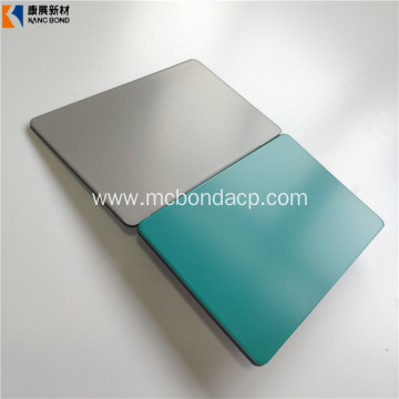 Best Sale Aluminum Composite Sheet Material Panel