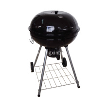 "Best Quality for Picnic Bbq Grill 22.5"" Jumbo BBQ Kettle Charcoal Grill supply to Poland Importers"