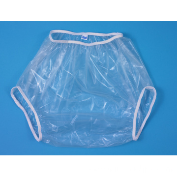 Pullon Transparent Baby Diaper Pants