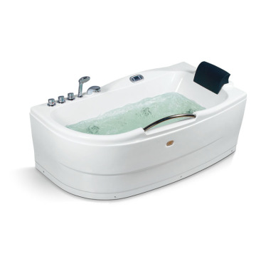Massage Digital FM Radio Freestanding Bathtub