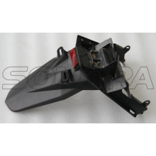 YAMAHA N-MAX 155 REAR FENDER (P/N: 2DP-F1611-00) Top Quality