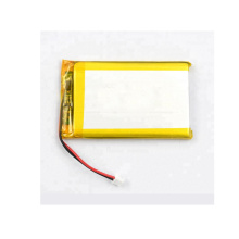 China Cheap price for Customized Li-Po Battery rechargeable lithium ion polymer battery 104240 3.7V 2000mAh export to Russian Federation Exporter