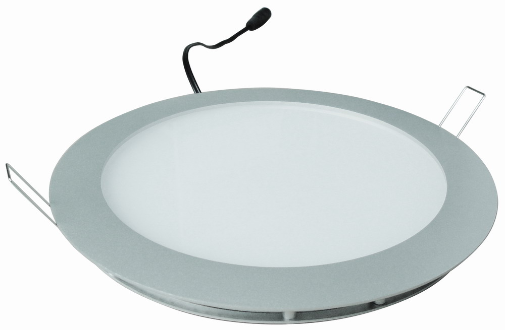 12W Round LED Panel Light