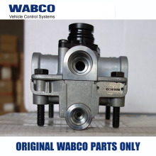 Good Quality for Original WABCO 9730110010 WABCO Relay valve supply to United Kingdom Factory