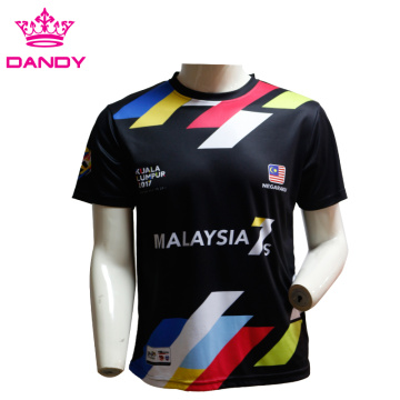 ʻO Dye Sublimation Custom Rugby Teamwear