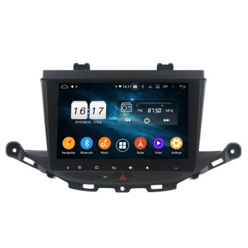 Andorid 9 car navigation for ASTRA K 2016-2017